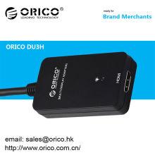 ORICO DU3H nouvel USB 2.0 libéré vers HDMI Graphiques externes