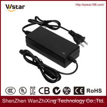 48V Battery Power Supply Adapter Inverter