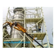 Pressure Type Spray Granulation Dryer