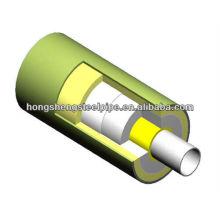 Tubo de aislamiento térmico / TUBE