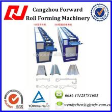 Neue Bedingung Rolling / Rolltor Roll Forming Machine