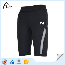 Quick-Drying Custom Design Vêtements de compression pour hommes Shorts de fitness