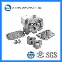 2016 Stainless Steel Three Lobe Rotor Pump