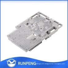 Precision Aluminum Die Casting Communication Parts