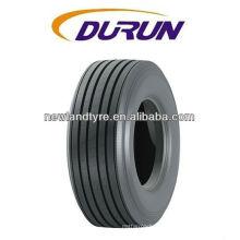 DURUN Trailer Bus Tires for Sale 22.5 YTH12