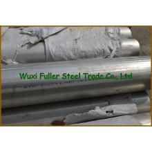 Prix du tuyau en acier inoxydable duplex haute résistance à la traction