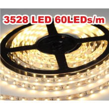 5 mètres par rouleau SMD LED Strip Light LED