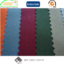 PU Coated Oxford 900d*1200d Waterproof Fabric with Heat Set Finished for Sublimation