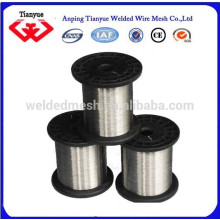 316L soft bright stainless steel wire