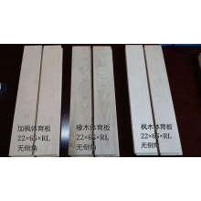 Norhtestern Maple Wood Flooring for Basketball Courts