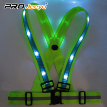 LED+Flashing+Lights+Elastic+Belt