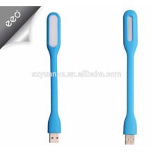 Mini USB usb levou luz, mini usb levou lâmpada, levou usb luz