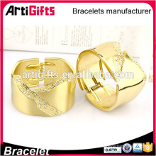 Brazaletes del oro 2016 últimos diseños brazaletes de los joyeros de moda
