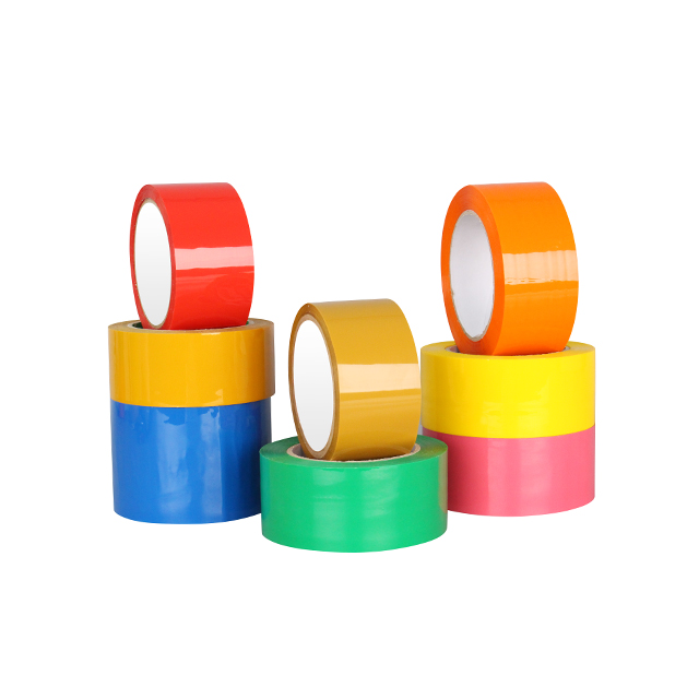 COLOR BOPP TAPE