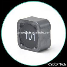 0885-100M SMD Schild Induktivität 100uh 3A mit verschiedenen Arten von Induktivitäten