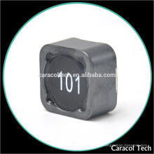 Adaptador de bobina de potência de sintonização 330uH 0.7 A fabricado na China