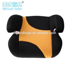 Assento do impulsionador do carro do bebê do bom preço / assento do impulsionador para 15-36kgs / assento de carro com certificado de ECE R44 / 04