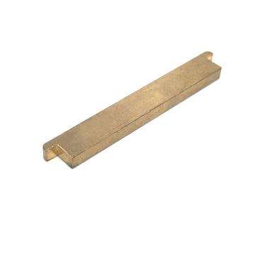 360 Brass Parts Machining