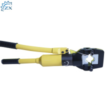 2018 hand terminal hydraulic tool / operated crimping plier / electric cable crimping tools