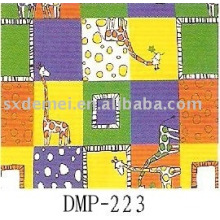 more than five hundred patterns home deco giraffe print fabric