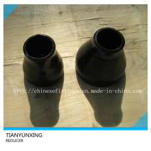 A234 Wpb Seamless Concentric / Eccentric Carbon Steel Reducers