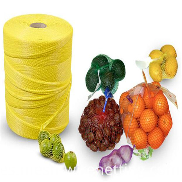 onion bag netting