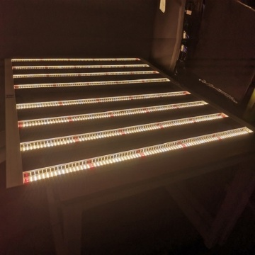 Mejor LED Grow Light Bar Horticultura Grow Light