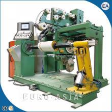 Máquina de enrolamento automático de alta tensão