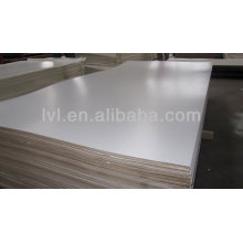 White Melamine Boards
