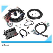 ЭБУ адаптер преобразования кабель жгут проводов на компьютер