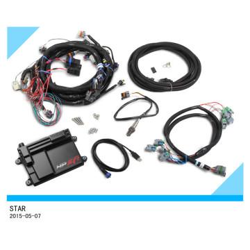 Faisceau de câblage du câble de conversion de l'adaptateur ECU de l'ordinateur