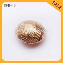 MFB46 Металлическая кнопка различные конструкции металлическая застежка Используется для металлической кнопки для джинсов