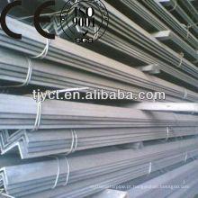 Ângulo 304 de aço inoxidável laminado a alta temperatura