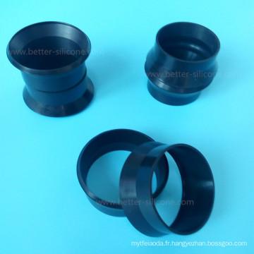 Douille de choc en silicone de vibration d'absorption moulée sur mesure