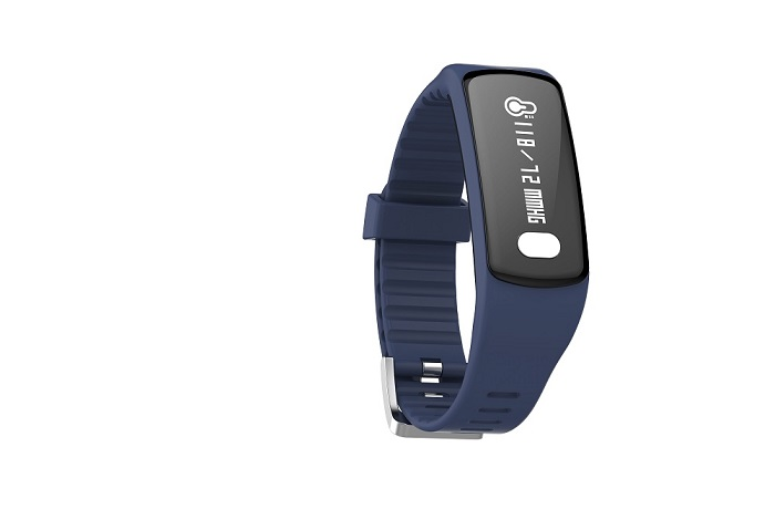 Blood pressure& ECG detection bracelet