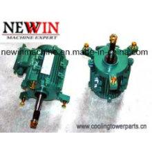 Motor de ventilador de torre de resfriamento tipo redondo