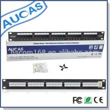 manufacture rj11 telephone patch panel Aucas