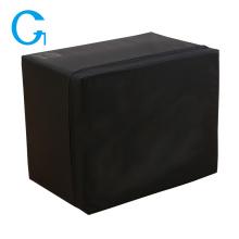 Crossfit Foam Black Adjustable Plyo Box