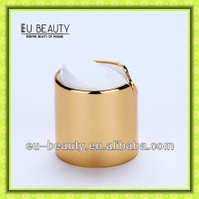 Good quality 24mm aluminum press cap