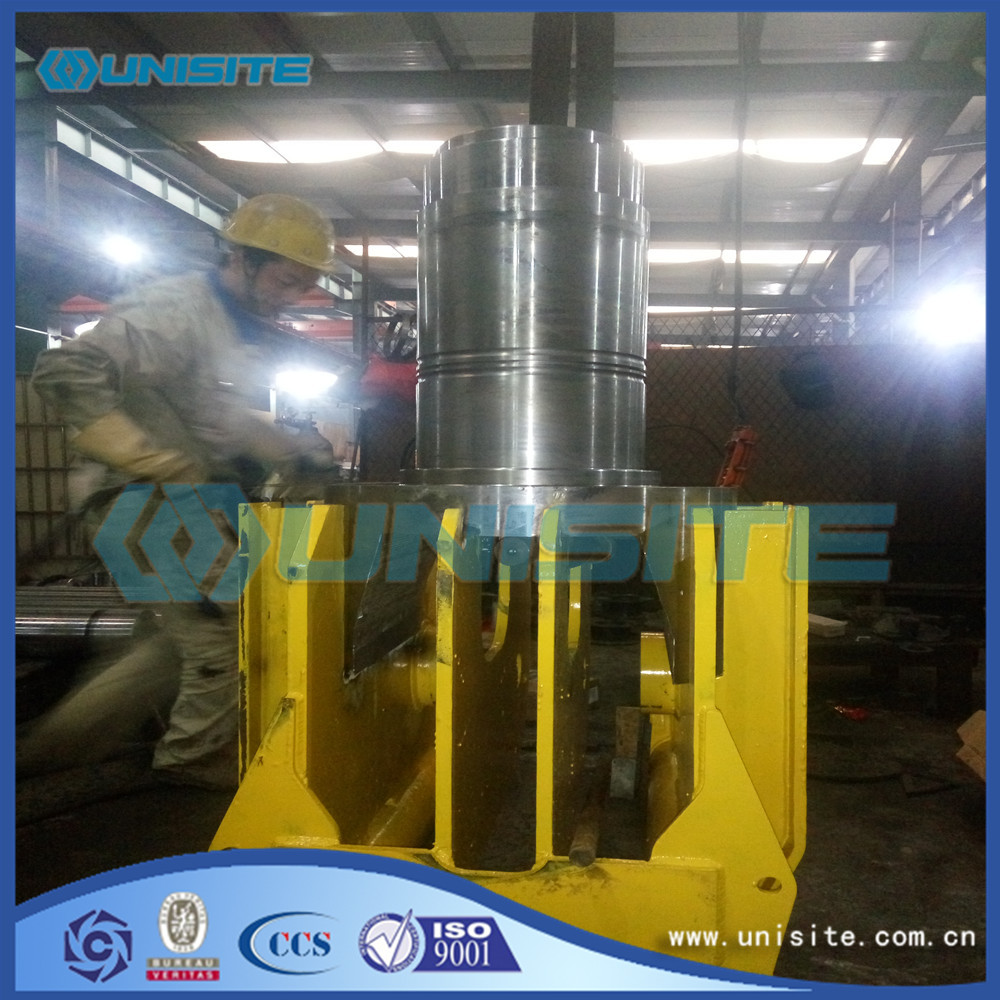 Large Steel Lifting Gantries price