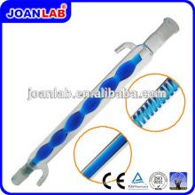 JOAN LAB Laboratório Boro3.3 Tubo de condensador de vidro transparente