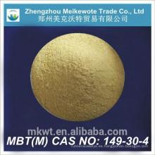 2-mercaptobenzotiazol (CAS No.: 149-30-4)