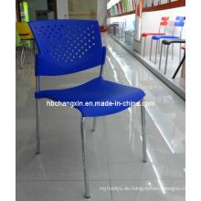 Heißer Verkauf hochwertiger Wohnzimmer Stuhl aus Kunststoff
