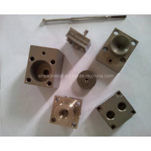 CNC Machining Part for Industrial Automation Device