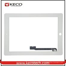 Reemplazo del precio de fábrica para el panel externo de cristal táctil delantero del iPad 3 de Apple