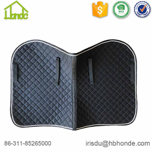 saddle pad fabric