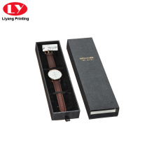 high grade gift present watches paper packaging boxes