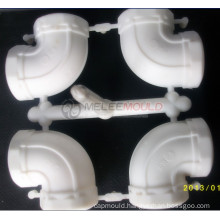 PPR Pipe Fitting Mould/ Plastic Pipe Fiting Mold (MELEE MOULD -283)