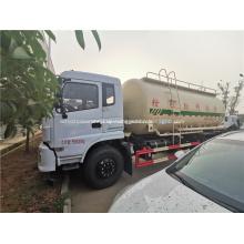 Bulk Zement Pulver Tanker Transport Flugasche LKW