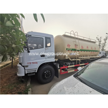 bulk cement powder tanker transport flyash truck